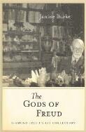 The gods of Freud : Sigmund Freud's art collection / Janine Burke