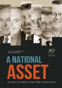 A national asset : 50 years of the strategic and defence studies centre / edited by Desmond Ball and Andrew Carr