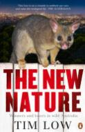 The new nature / Tim Low