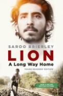Lion / Saroo Brierley with Larry Buttrose