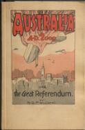 Australia A.D. 2000, or, The great referendum - Front Cover
