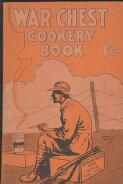 The War chest cookery book