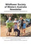 Wildflower Society of Western Australia newsletter (Online)