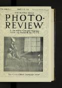 THE AUSTRALASIAN PHOTOREVIEW (15 March 1922)