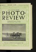 HOME PORTRAITURE (15 February 1923)