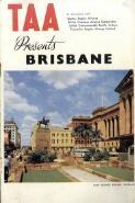 TAA presents Brisbane
