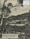 Australian Newsprint Mills Ltd., Boyer, Tasmania