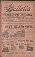 Advertising (18 June 1892)