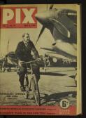 PERSONALITY PIX (6 May 1944)