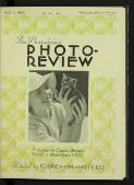 TO A PHOTOGRAPHER (1 May 1934)