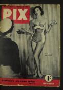 ENTERTAINMENT Josephine Baker recaptures USA (20 October 1951)