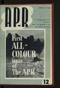 Advertising (1 June 1953)