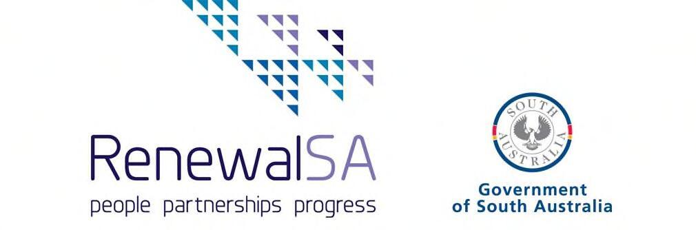 Urban Renewal Authority trading as Renewal SA