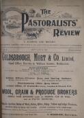 Advertising (16 September 1901)