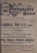 Advertising (15 October 1901)