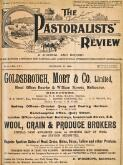 Shows. New Zealand Shows and Stock. (15 December 1906)