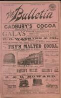 Was Jacob Gross a Fool? (1 July 1893)