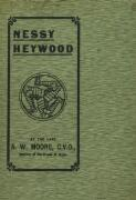 Nessy Heywood / by A.W. Moore