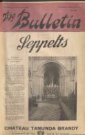 LONDON AIRMAIL From Herbert Holman