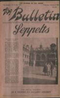 PERSONAL ITEMS (4 February 1953)