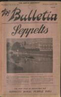 What it is, why it's used PIDGIN (5 August 1953)