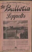 Women's Letters (31 March 1954)