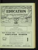 N.S.W. Teachers' Federation. (15 June 1935)