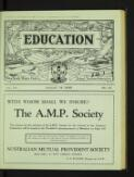 Advertising (15 April 1929)