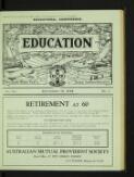 Advertising (15 April 1932)