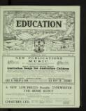 ANGUS & ROBERTSON'S EDUCATIONAL BOOKS (15 March 1933)