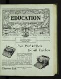 MEMBERSHIP LIST to 1-5-30 (15 May 1930)