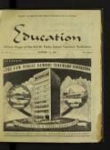 FEDERATION LIBRARY. (15 November 1944)