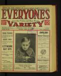AN AUSTRALIAN MARY PICKFORD. (13 April 1921)
