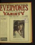 CARUSO DIES (10 August 1921)