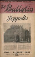 RETUEN OF THE HUNTER (1 February 1950)