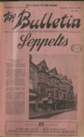 Women's Letters (13 October 1954)