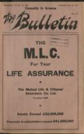 Melbourne Chatter (28 May 1941)
