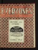 Melbourne Notes (5 July 1922)