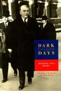 Dark and hurrying days : Menzies' 1941 diary / edited by A.W. Martin and Patsy Hardy