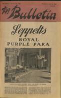 PERSONAL ITEMS (3 April 1946)