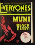 BEAUTY AIDS BOOST 'NELL GWYN (1 May 1935)