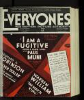 """The West For """"Everyones"""" by ARNOLD WHEATLEY. (11 January 1933)"""