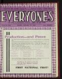 Honor Mary Pickford. (30 January 1924)