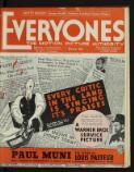 """EDDIE CANTOR IN """"STRIKE ME PINK"""" (27 May 1936)"""