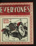 """Omar Khayyam"" for Hoyt's. (7 February 1923)"