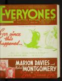 31 Films Costing £6,000,000 Is U.A.'s 1937-1938 List (11 August 1937)