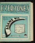Advertising (23 May 1923)