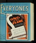 Cantor to Write Special Story for Universal (6 August 1930)