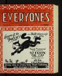 Lionel Barrymore to Desert Stage (9 December 1925)