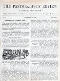 Stud Stock Sales, Melbourne. (15 September 1908)